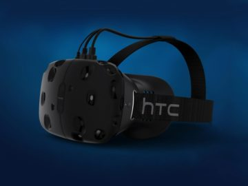 HTC Holds Vive Sale In Celebration Of One-Year Anniversary