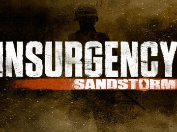 New World Interactive Announces Insurgency: Sandstorm For Consoles And PC