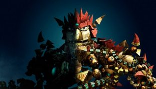 Evidence Of Knack 2 Development Emerges