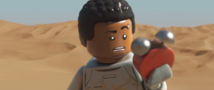 Lego Star Wars: The Force Awakens Is Official And Has A Launch Trailer