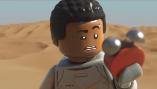 Developer: Lego Star Wars: The Force Awakens Expands On The Movie