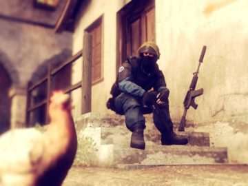 10 Counter Strike Facts You Probably Didn't Know