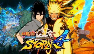 Naruto Shippuden Ultimate Ninja Storm 4: Every Awakening In The Game