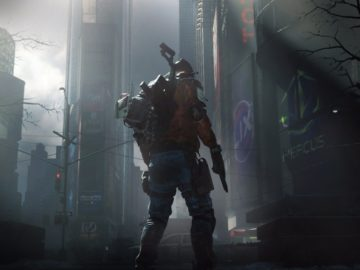 Get Your Gameplay Tips For The Division Open Beta On Xbox One Right Here