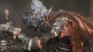 New Dark Souls 3 Footage Emerges From Livestream