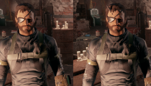 Fallout 4 And Metal Gear Solid 5 Collide In This New Mod