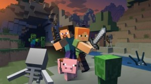 Minecraft Is Now Being Used To Train AI