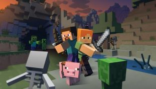 10 Things About Minecraft Parents Need to Know