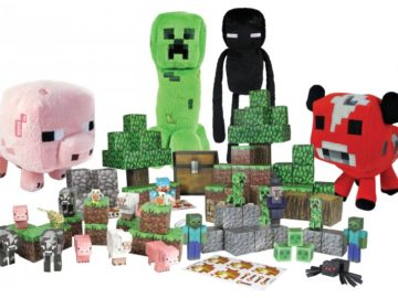 10 Amazing Minecraft Gifts For Gamers