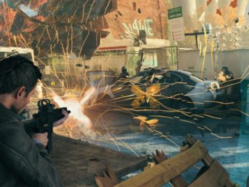 Quantum Break PC Version Coming April 5, Official System Requirements Revealed