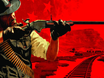 "Red Dead Redemption Xbox One Backwards Compatibility Sighting Called An ""Error"""