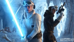 Star Wars Battlefront February Patch Released, Adds New Maps