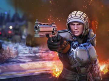 XCOM 2 Review Roundup