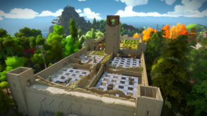 The Witness Could Beat Braid's First-Year Sales Numbers… In One Week