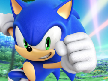 Sega And Sony Are Making The Sonic Movie, Announce Release Window