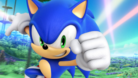 sonic movie release announcement header