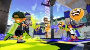 Splatoon And Mario Maker Have Outsold Halo 5