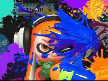 Nintendo's Giving Away Free NX For Splatoon Tournament Winners