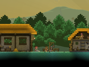 Starbound Finally Coming Out Of Early Access After Five Years; Full Release On July 22