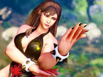 street fighter v alternate costume 2