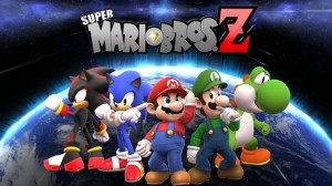 New Patreon Page Launches For Super Mario Bros. Z After Nintendo Takedown