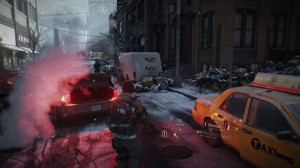 """Ubisoft Denies The Division PC Version Was Kept """"In Check"""" With Console Editions [Update]"""
