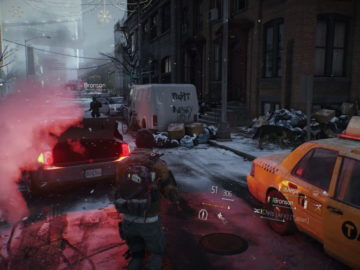 "Ubisoft Denies The Division PC Version Was Kept ""In Check"" With Console Editions [Update]"