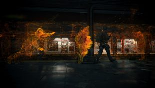 The Division Might Be Getting An Open Beta This Month