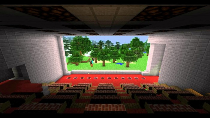 theater-700x394 Home Theater Seating Design Ideas on media room, what is best quality, room design,