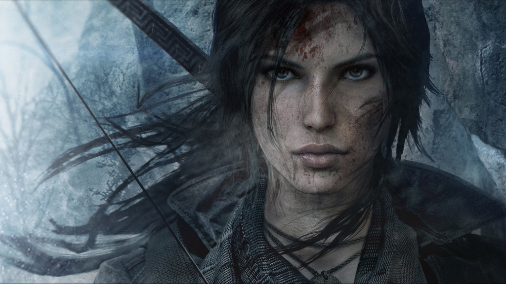 Tomb Raider Writer Leaves Crystal Dynamics Playstation