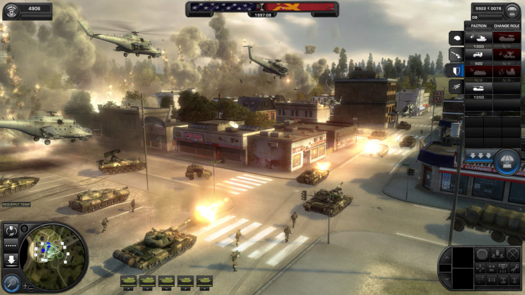 Top 20 best rts games of all time click click die world in conflict gumiabroncs Gallery