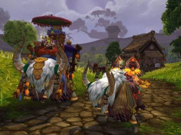 World Of Warcraft's 2,511 Achievements Have Been Unlocked By Two Players