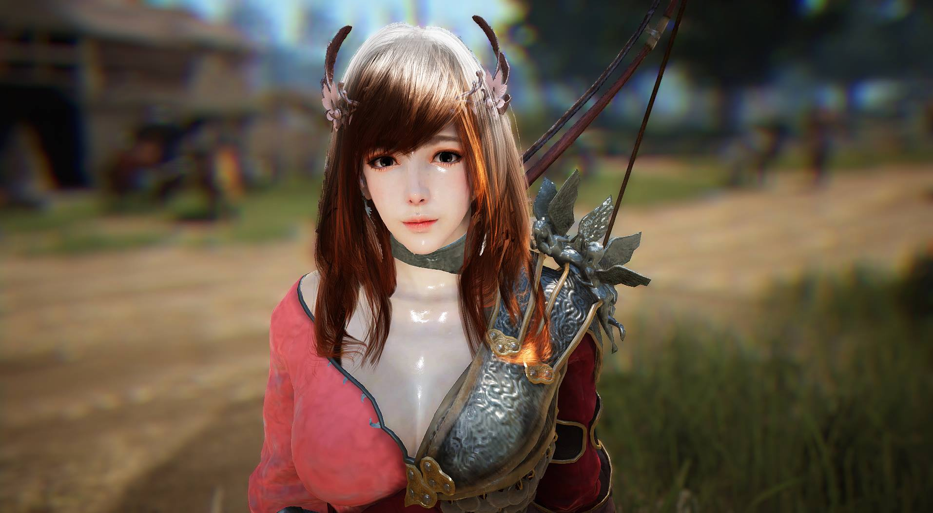 Black desert online review reexamining the mmorpg gumiabroncs Image collections