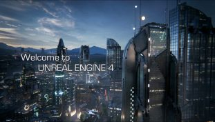 Epic Games Hands Out More Than Half A Million In Unreal Dev Grants