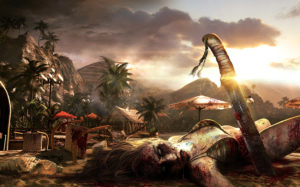 Dead Island: Definitive Edition's PS4 Disc Only Includes Original Game; Dead Island Riptide Included As Code