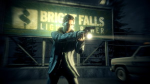 Phil Spencer Questioned About The Possibility Of Alan Wake 2