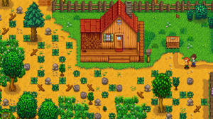 Latest Stardew Valley Update Improves Marriage Features