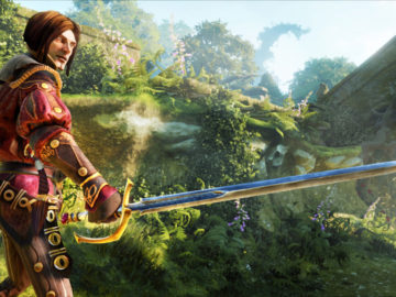 Fable Legends' Beta Will Shut Down Soon, Too