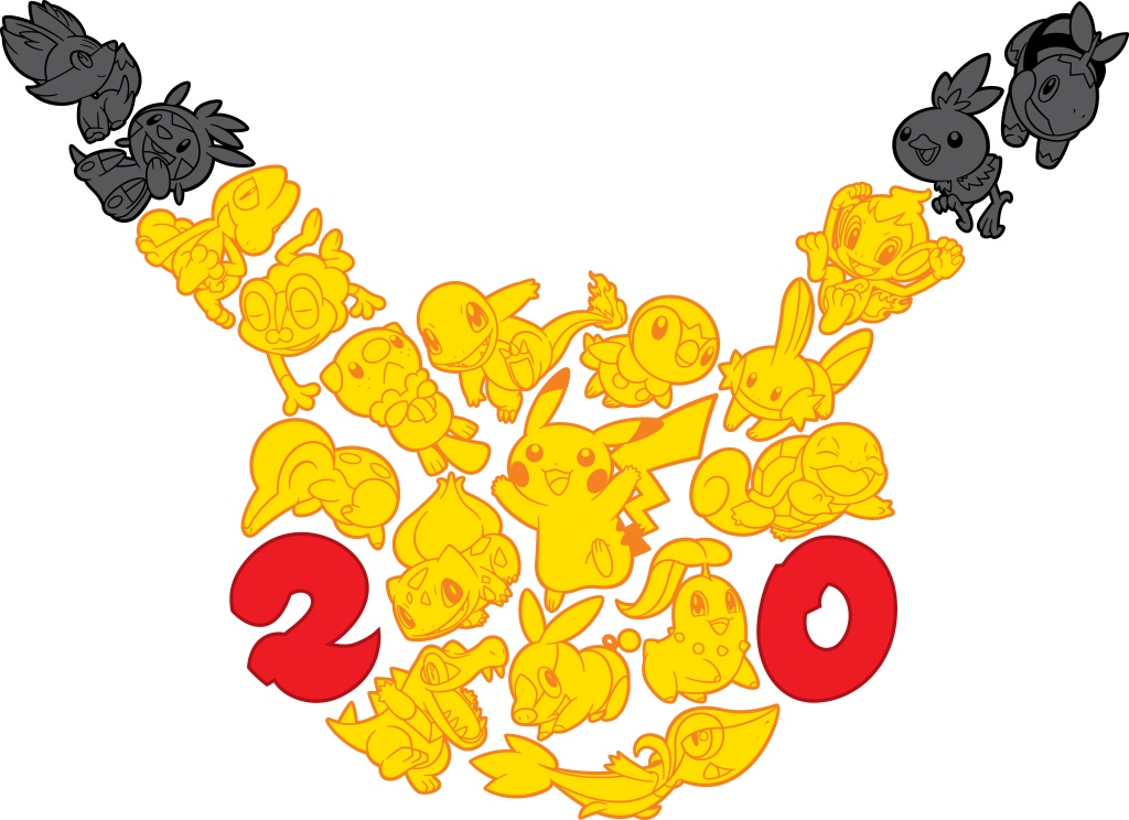 20th_Logo_Pokemon