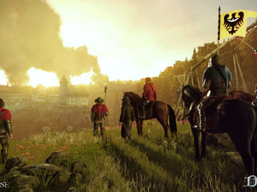 Kingdom Come: Deliverance Releases Video Update, Game Potentially Delayed