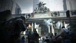 Nvidia's Latest Drivers For The Division Are Dangerously Unstable