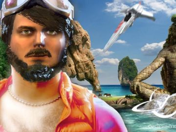 Music Group Anamanaguchi Leaks Their Own Game After Feud With Developers