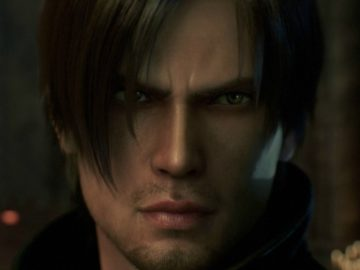 Resident Evil: Vendetta Film Details Revealed