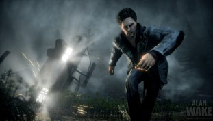 PSA: Alan Wake Is Now Backwards Compatible On Xbox One