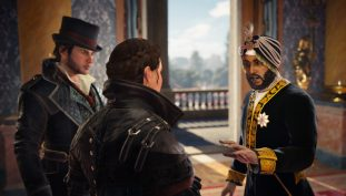 Assassin's Creed Syndicate The Last Maharaja Has A Trailer To Prove It Is Out Now