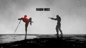 Metal Gear Solid Fan Remake Shadow Moses Canceled