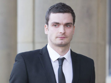 PES And Football Manager Axe Disgraced Footballer Adam Johnson