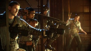 Black Ops 3 Zombies The Giant
