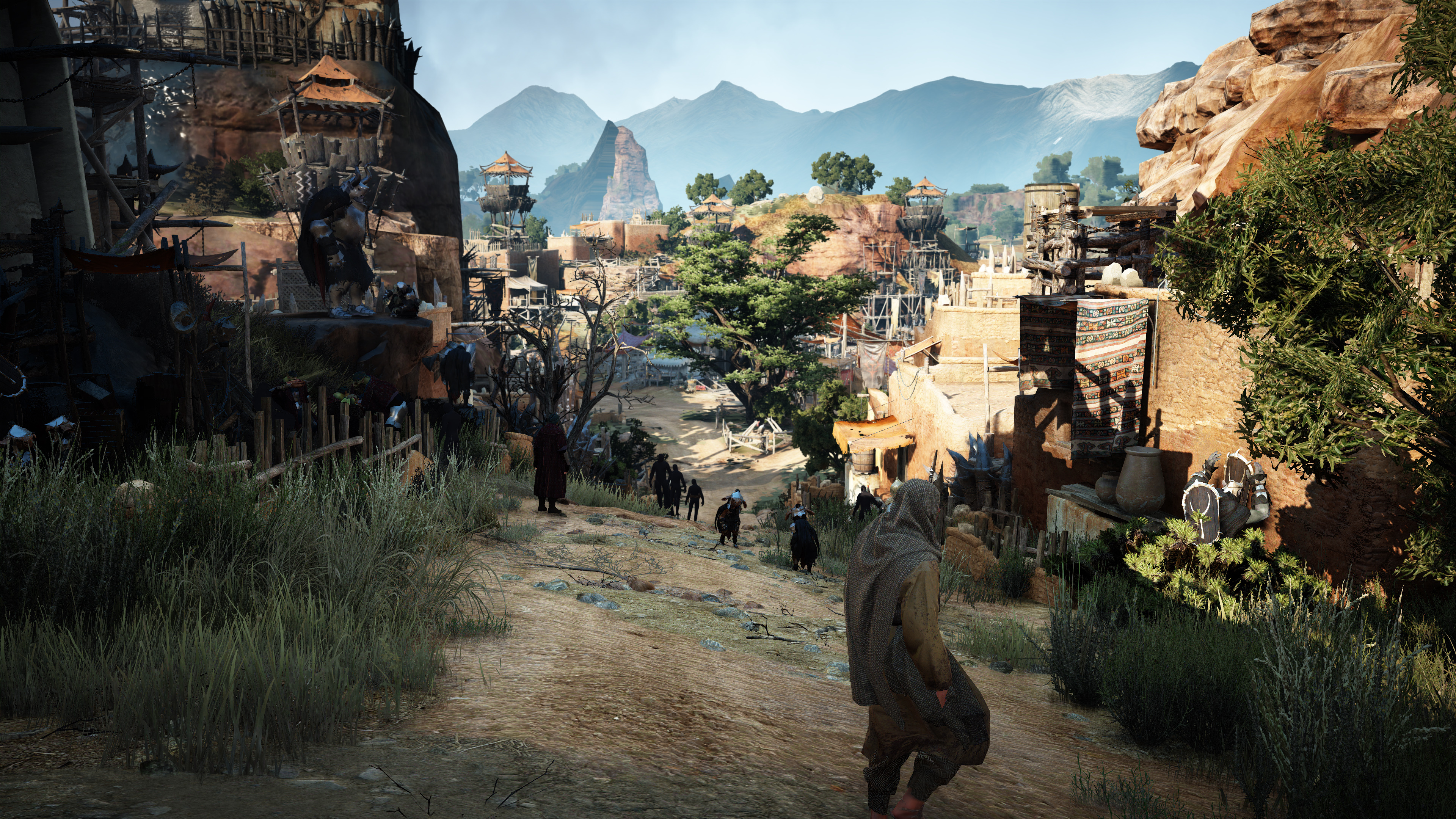 Black Desert Online Review: Reexamining The MMORPG - Gameranx