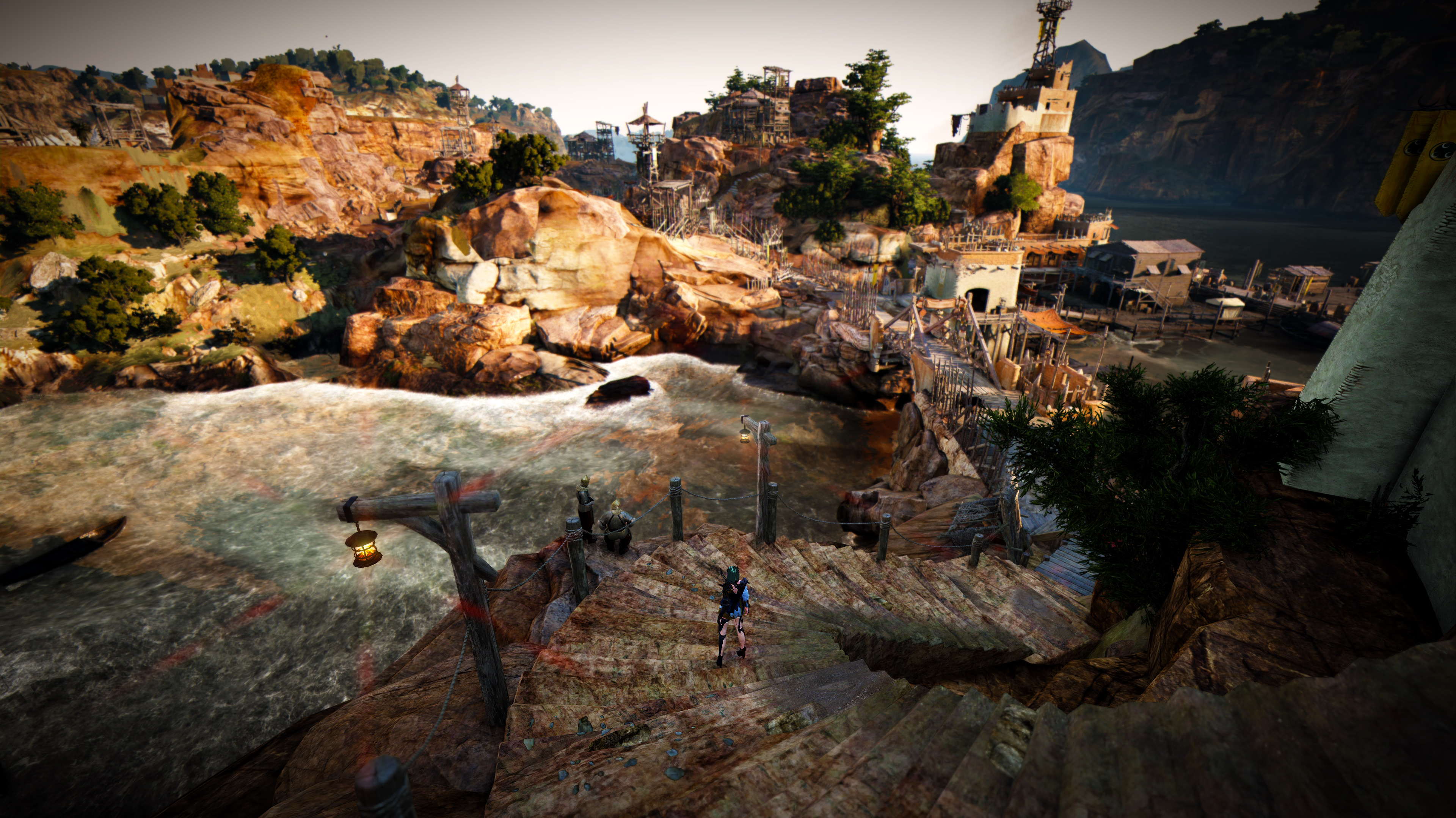 Black desert online review reexamining the mmorpg blackdesert64 2015 03 02 00 08 02 016 gumiabroncs Image collections
